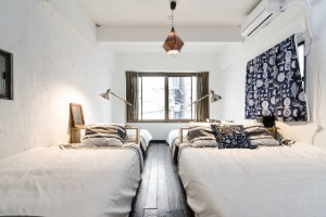 Airbnb代行中央区