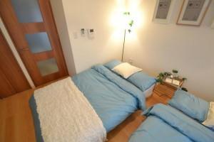 Airbnb大阪実績