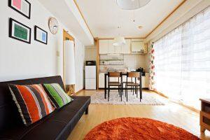 Airbnbインテリア運用代行