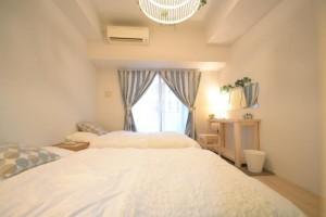 Airbnb代行大阪実績
